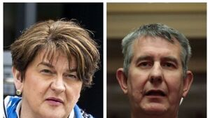 Potential DUP leadership contender pulls out of north-south meeting