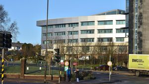 Young child injured in West Cork rushed to Cork University Hospital