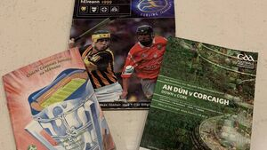 GAA programme rollout shows impressive progress