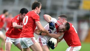 Cork footballers know to compete in the summer you need to get back to Division 1 in the league