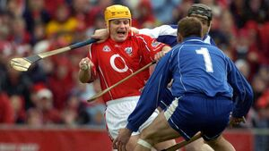 Christy O'Connor breaks down the impact of the new hurling rules