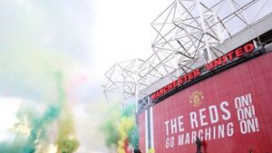 Timeline of events as Old Trafford protests cause Man Utd-Liverpool postponement