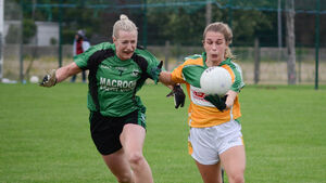 Bride Rovers ladies footballers are looking to build on recent progress