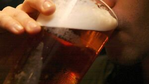 Cabinet signs off on plans for minimum alcohol price