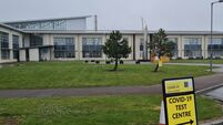 Further Covid-19 cases confirmed at Cork school following mass testing