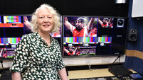 Cork woman Helen Arnold on her family's TV broadcasting success story