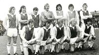 Throwback Thursday: Keepers of the flame for Cork Hibs and Cork Celtic