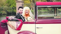 Emer O'Callaghan shares more memories and tips from her wedding day