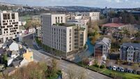 Plans lodged for 40 student accommodation apartments in Cork city