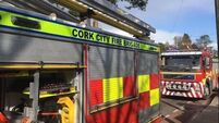 Cork house fire victim (75) named