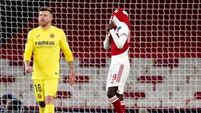 Arsenal miss out on Europa League final after goalless Villarreal second leg
