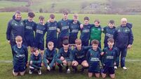 West Cork underage soccer for boys and girls set to return early in June