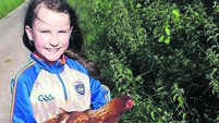 Baking blog hit for Cork girl aged 10