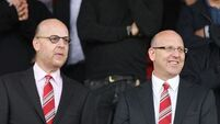 Manchester United co-chairman vows to improve communication with fans