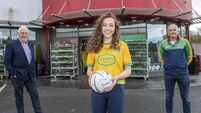 Glanmire Ladies Football Club are indebted to the support and sponsorship of Ryan's SuperValu