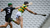 Glen Rovers v Blackrock - Cork County Premier Senior Club Hurling Championship Final
