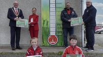 Mayfield GAA Club launch new fundraiser with the help of Lord Mayor Joe Kavanagh
