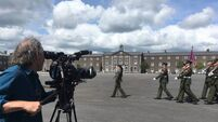 New documentary on Collins Barracks to be broadcast on Cork Community Television