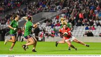Cork v Westmeath - 2020 Lidl Ladies National Football League Division 1 Round 1