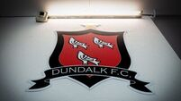 Dundalk admit Covid breach by players