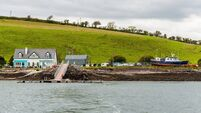 Funding boost for works on Cork island