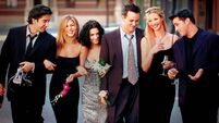Friends reunion gets a release date