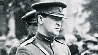 Cork calls for Michael Collins to be celebrated on Irish coins