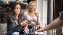 Easy contactless payment system