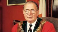 Former Lord Mayor of Cork who was an 'inspiration to many people' is laid to rest