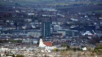 Cork city becoming a 'no-go' area due to anti-social behaviour, Seanad is told