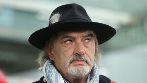 Frank Buttimer: No chance that Ian Bailey                         will agree to go to France for trial