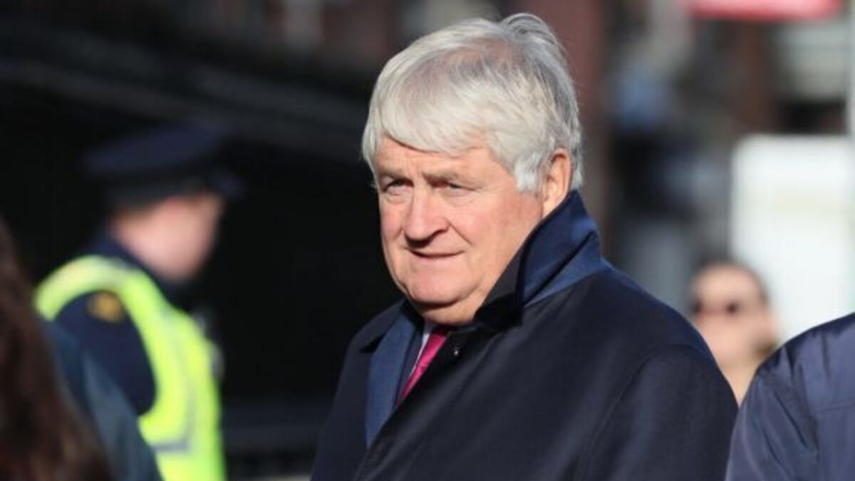 Ireland is Facebook's 'laundrette' for tax avoidance, claims Denis O'Brien